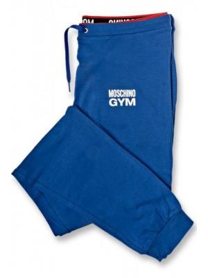 Мужские спортивные брюки Moschino A4209-8104