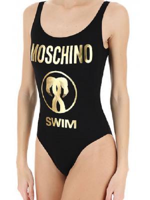 Слитный купальник Moschino  A8115 5169