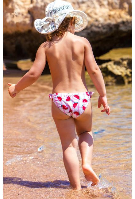 Пляжные плавки для девочки Okay Brasil P-8106