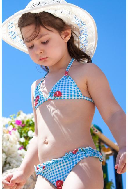 Детский купальник Okay Brasil Q-801