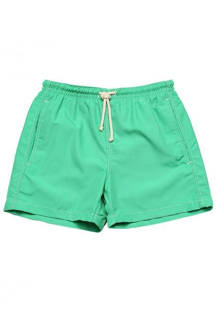 Пляжные шорты-плавки для мальчика Okay Brasil Q-8115-z