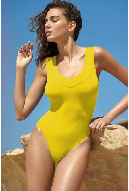 Купальник Pain de Sucre SOYA 61h-jaune