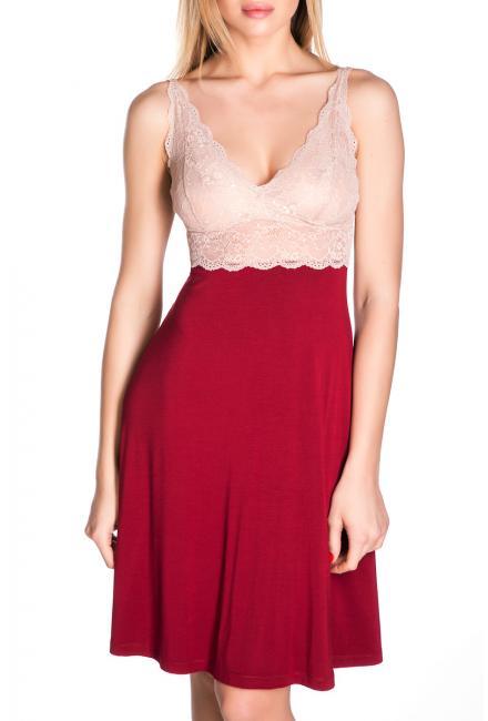 Ночная рубашка Rose&Petal RP487138