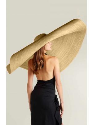 Шляпа с мега-широкими полями Alex-Max ca3707-c