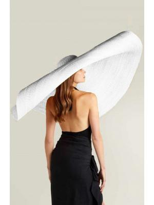 Шляпа с мега-широкими полями Alex-Max ca3707-b