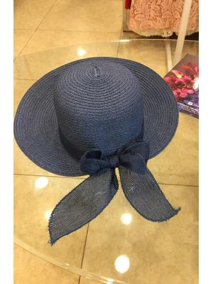 Шляпка с бантом Jolie 232-b