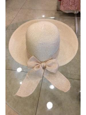 Шляпка с бантом Jolie 232-v