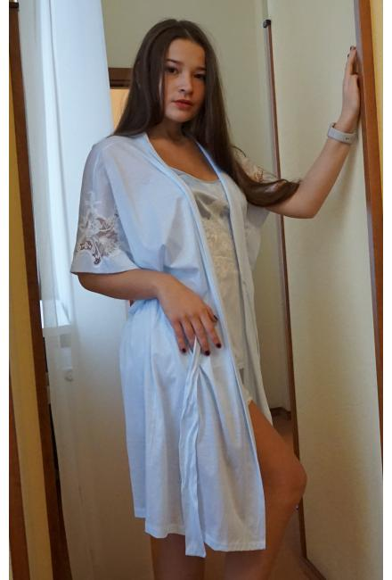 Домашний халат Suavite Селеста