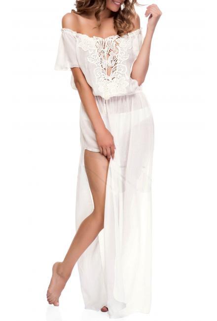 Пляжное платье-туника Suavite 116262