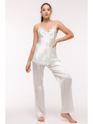 Пижама (майка, брюки) Suavite  Адель-p