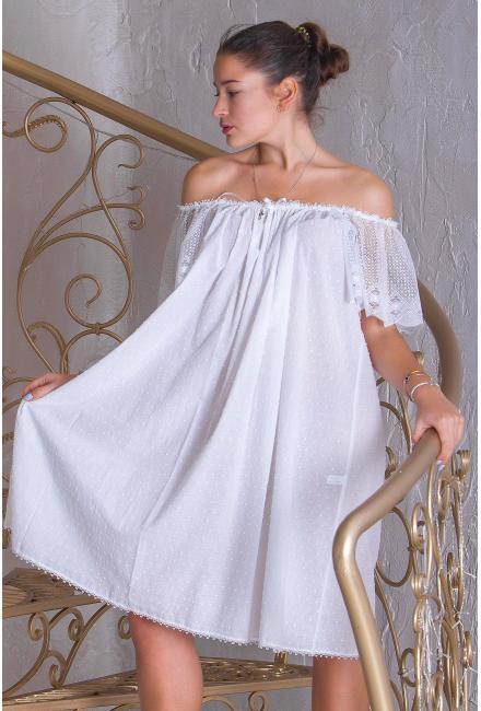 Сорочка ночная Suavite Корин