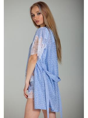 Домашний халат Suavite  Джули-h