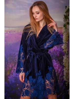 Домашний халат Suavite  Mariel-hkbs