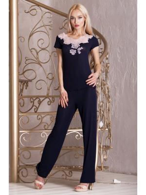 Пижама (майка, брюки) Suavite Франеска