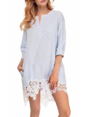 Пляжное платье-туника Suavite 95173