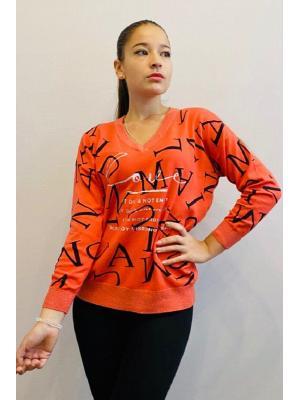 Свитер (пуловер) Jolie 2050-a