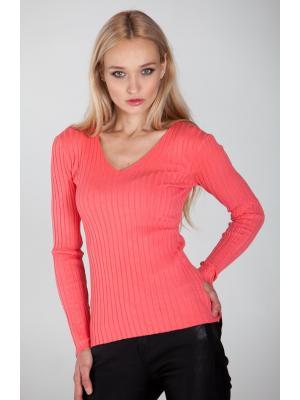 Свитер (пуловер) J5808-33