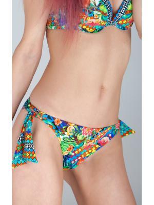 Плавки-слипы на завязках Toccata 012 Frida