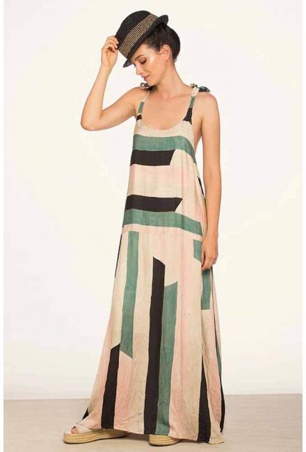 Платье-сарафан Touche OF100-91