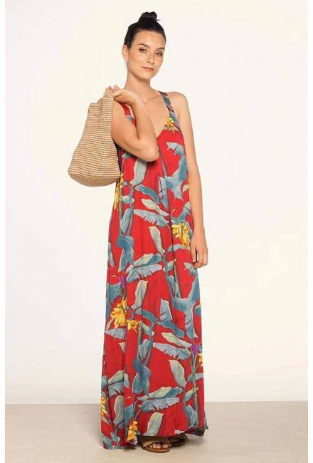 Платье-сарафан Touche OF230-91