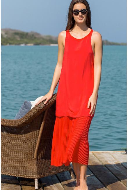 Платье-сарафан Touche 0F840-73