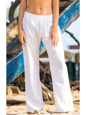 Льняные брюки Touche  OА730-73