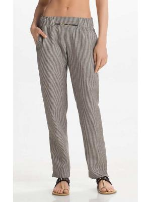 Льняные брюки Touche  OА960-81
