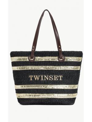 Пляжная сумка Twin-Set BS83KK