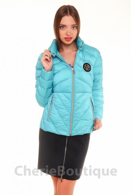 Куртка VersaceE5HIB982