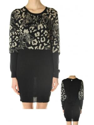 Платье VersaceB4HMB842561