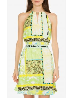 Платье Versace D2HPB420