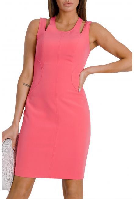 Платье Versace D2HPB437-PDM922-425